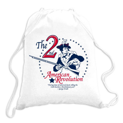 American Revolution Drawstring Bags Designed By Estore