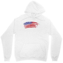 American flag Unisex Hoodie | Artistshot