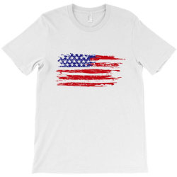 American flag T-Shirt | Artistshot