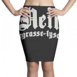 neil degrasse tyson Pencil Skirts | Artistshot