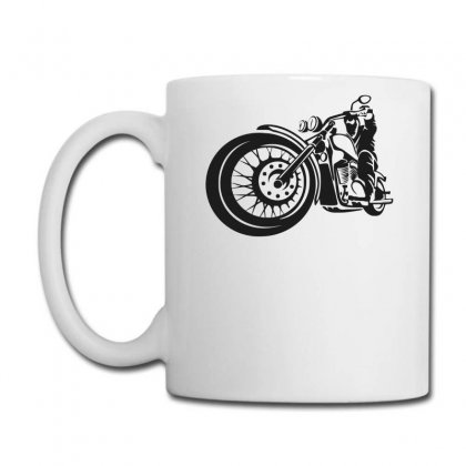 Chopper Biker Men Funny Coffee Mug Designed By Candrashop