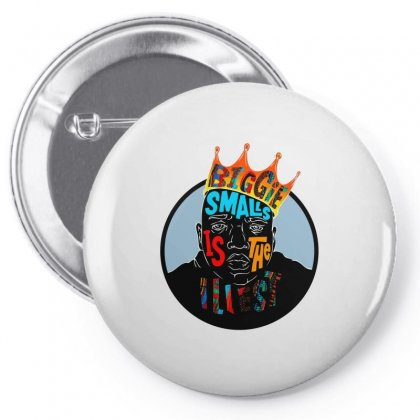 Biggie Smalls Pin-back Button Designed By Jetspeed001