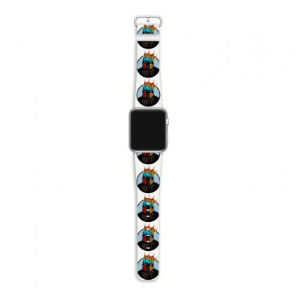 Biggie Smalls Apple Watch Band Designed By Jetspeed001