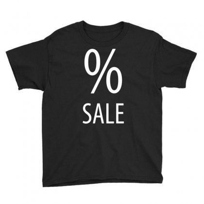 Sale Per Cent Funny Youth Tee Designed By Candrashop
