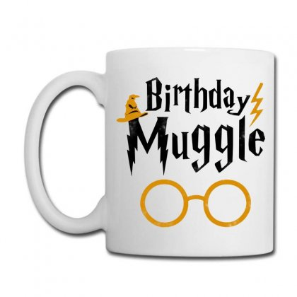Birthday Muggle Funny Coffee Mug