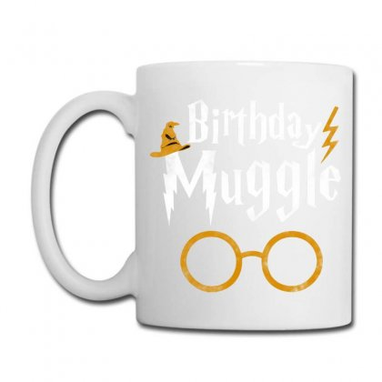 Birthday Muggle Coffee Mug