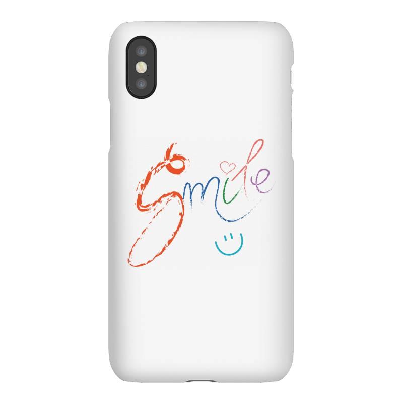 Smile Iphonex Case | Artistshot