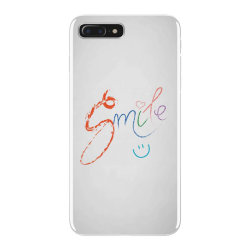 Smile iPhone 7 Plus Case | Artistshot