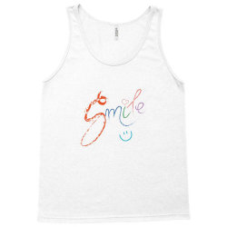 Smile Tank Top | Artistshot