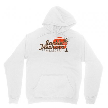 Jackie Treehorn Productions Unisex Hoodie Designed By Starlight