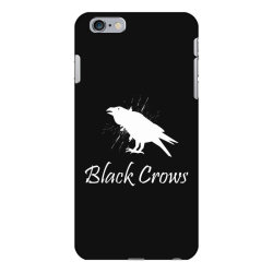 Black crows iPhone 6 Plus/6s Plus Case | Artistshot