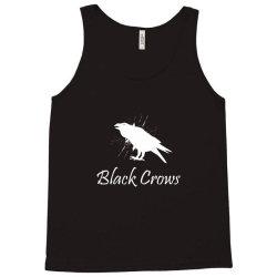 Black crows Tank Top | Artistshot