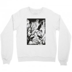 Black crows Crewneck Sweatshirt | Artistshot