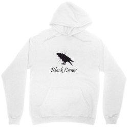 Black crows Unisex Hoodie | Artistshot
