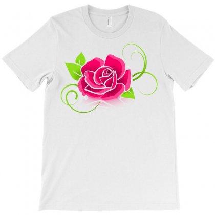 Rose 398576 T-shirt Designed By Msk489139@gmail.com