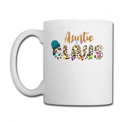 Auntie Claus Coffee Mug Designed By Sengul