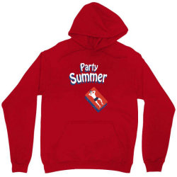 Party summer Unisex Hoodie | Artistshot