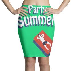Party summer Pencil Skirts | Artistshot