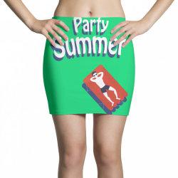 Party summer Mini Skirts | Artistshot