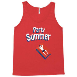 Party summer Tank Top | Artistshot