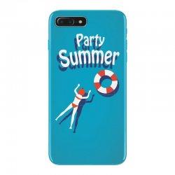 Party summer iPhone 7 Plus Case | Artistshot
