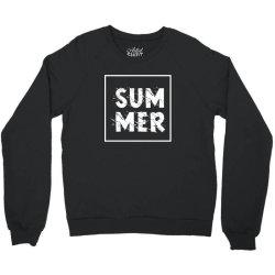 Summer Crewneck Sweatshirt   Artistshot