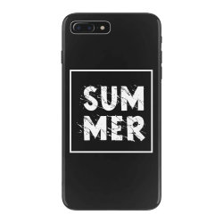 Summer iPhone 7 Plus Case | Artistshot