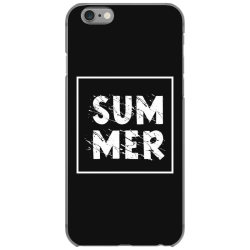 Summer iPhone 6/6s Case | Artistshot