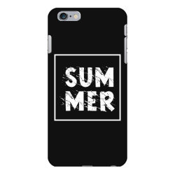 Summer iPhone 6 Plus/6s Plus Case | Artistshot