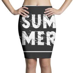 Summer Pencil Skirts | Artistshot