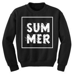 Summer Youth Sweatshirt   Artistshot