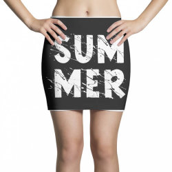 Summer Mini Skirts | Artistshot