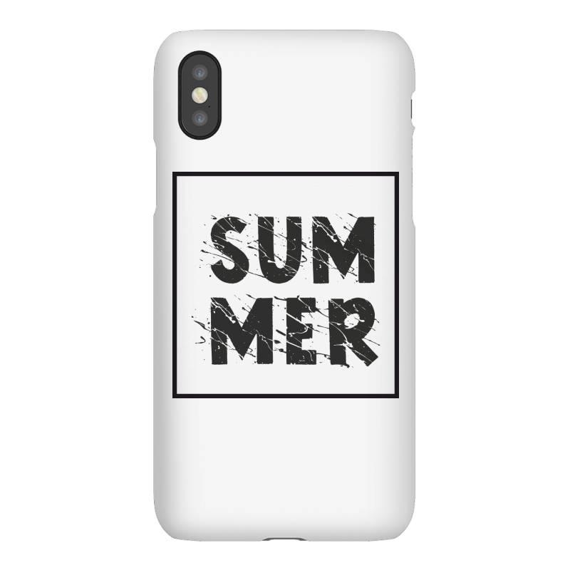 Summer Iphonex Case   Artistshot