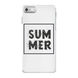 Summer iPhone 7 Case | Artistshot