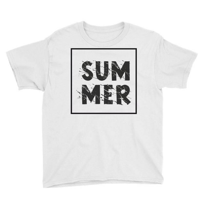 Summer Youth Tee | Artistshot