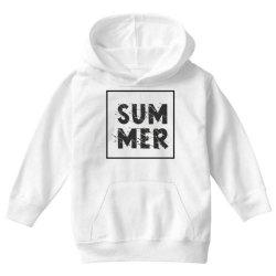Summer Youth Hoodie | Artistshot