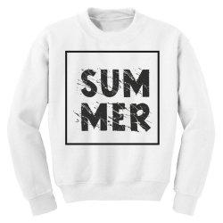 Summer Youth Sweatshirt | Artistshot