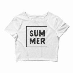 Summer Crop Top | Artistshot