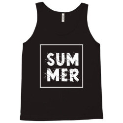 Summer Tank Top | Artistshot