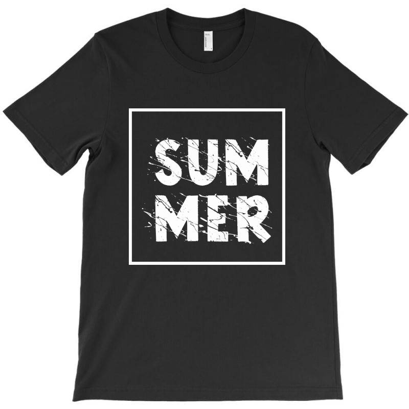 Summer T-shirt | Artistshot