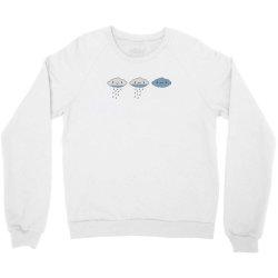 Cloud Rain Crewneck Sweatshirt | Artistshot