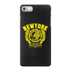 New york iPhone 7 Case | Artistshot