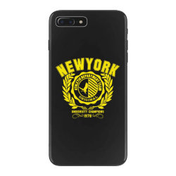 New york iPhone 7 Plus Case | Artistshot