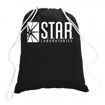 Star Laboratories Drawstring Bags Designed By Starlight