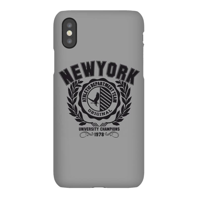New York Iphonex Case   Artistshot
