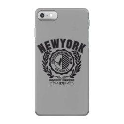 New york iPhone 7 Case   Artistshot