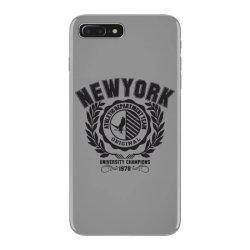 New york iPhone 7 Plus Case   Artistshot