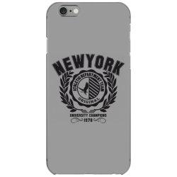 New york iPhone 6/6s Case   Artistshot