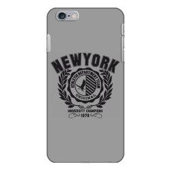 New york iPhone 6 Plus/6s Plus Case   Artistshot