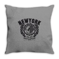 New york Throw Pillow   Artistshot